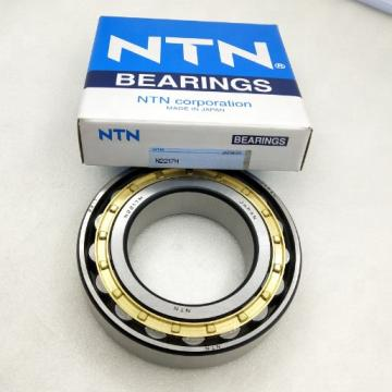 KOYO 6305ZZNR  Single Row Ball Bearings