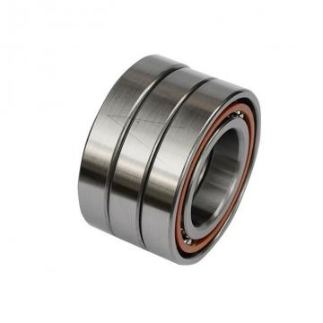 30 mm x 62 mm x 23,83 mm  TIMKEN W206PPG  Single Row Ball Bearings