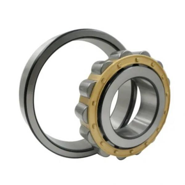 IKO GS110145  Thrust Roller Bearing #2 image