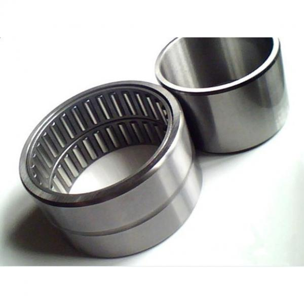 FAG 3207-BD-XL-2Z-C3  Angular Contact Ball Bearings #1 image