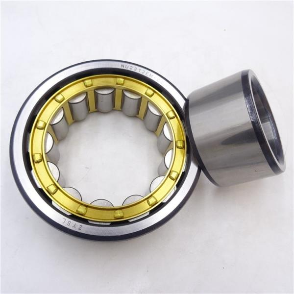 25 mm x 62 mm x 24 mm  SKF NUP 2305 ECP  Cylindrical Roller Bearings #2 image